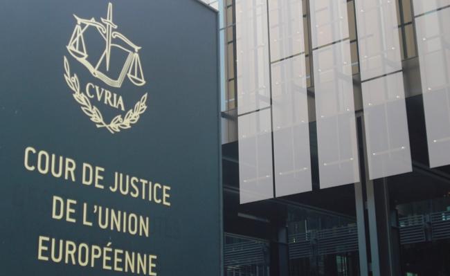 Droit à l'oubli : la Cour de justice de l'Union européenne tranche pour une  application limitée à l'UE   droitdu.net